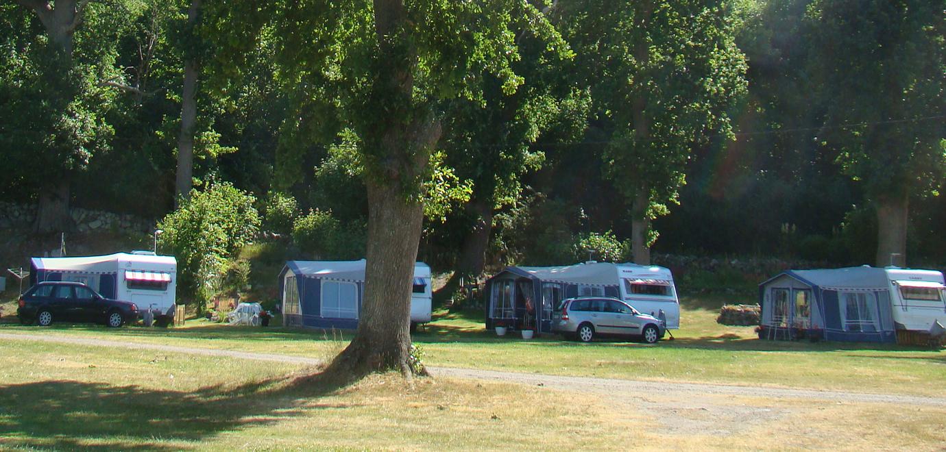 Valjevikens Camping 4