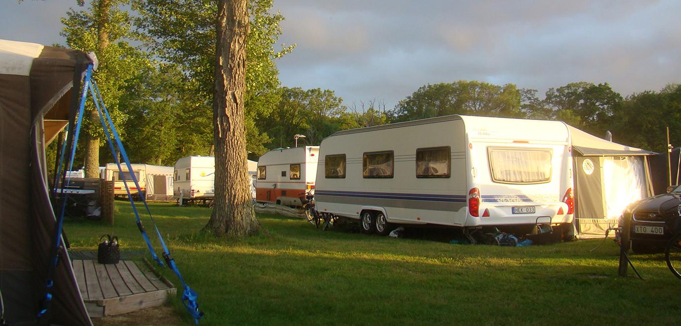 Valjevikens Camping 7
